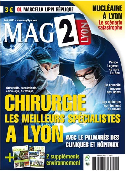 Les meilleurs chirurgiens de Lyon