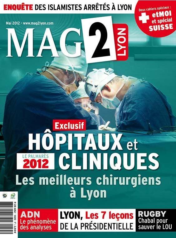 Les meilleurs chirurgiens de Lyon2